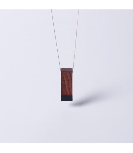 Collier CAPE - Mixte